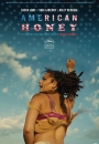 American Honey - plakat