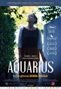 Aquarius - plakat