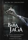 Baba Jaga - plakat