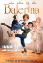 Balerina - plakat