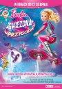 Barbie: Gwiezdna przygoda  - plakat