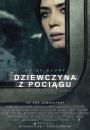 Dziewczyna z pociągu - plakat