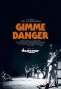 Gimme Danger - plakat