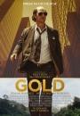 Gold - plakat