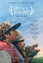 Hunt for the Wilderpeople - plakat
