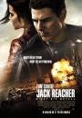 Jack Reacher: Nigdy nie wracaj - plakat