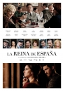 Królowa Hiszpanii - plakat