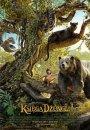 Księga Dżungli - plakat