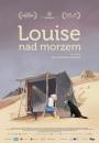 Louise nad morzem - plakat