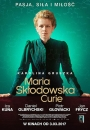Maria Skłodowska-Curie - plakat