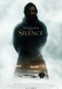 Milczenie - plakat