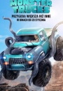 Monster Trucks - plakat