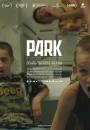 Park - plakat
