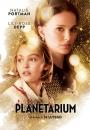Planetarium - plakat