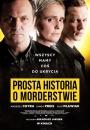 Prosta historia o morderstwie - plakat