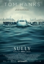 Sully - plakat