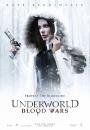 Underworld: wojny krwi - plakat