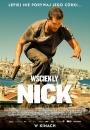 Wściekły Nick - plakat