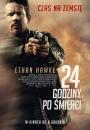 24 godziny po śmierci - plakat