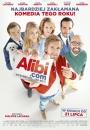 Alibi.com - plakat