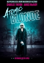 Atomic Blonde - plakat