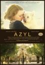 Azyl - plakat