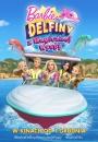 Barbie Delfiny z Magicznej Wyspy - plakat