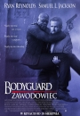 Bodyguard Zawodowiec - plakat