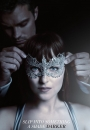 Ciemniejsza strona Greya - plakat