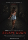 Escape Room - plakat