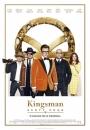 Kingsman: Złoty krąg - plakat