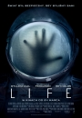 Life - plakat
