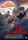 Między nami wampirami - plakat