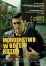 Morderstwo w hotelu Hilton - plakat