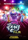 My Little Pony. Film - plakat