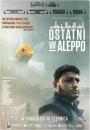 Ostatni w Aleppo - plakat