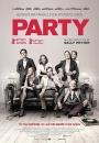 Party - plakat