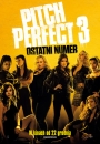 Pitch Perfect 3 - plakat