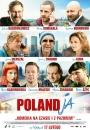 PolandJa - plakat