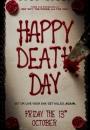 Śmierć nadejdzie dziś - plakat