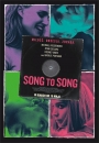 Song to Song - plakat