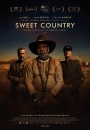 Sweet Country - plakat