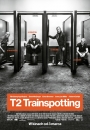 T2 Trainspotting - plakat