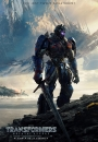 Transformers: Ostatni Rycerz - plakat