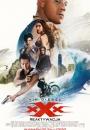 xXx: Reaktywacja - plakat
