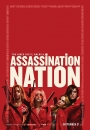 Assassination Nation - plakat