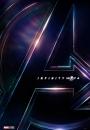 Avengers: Wojna bez granic - plakat