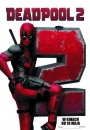 Deadpool 2 - plakat