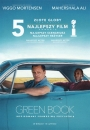 Green Book - plakat