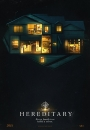 Hereditary - plakat
